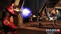 Mass Effect 3 DLC: Rebellion Pack - Screenshots - Bild 2
