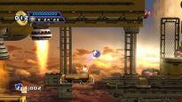 Sonic the Hedgehog 4: Episode 2 - Screenshots - Bild 14