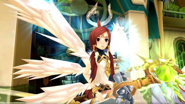 Soul Captor - Screenshots - Bild 3