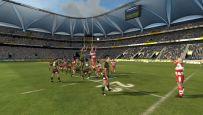 Jonah Lomu Rugby Challenge - Screenshots - Bild 2