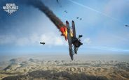 World of Warplanes - Screenshots - Bild 19