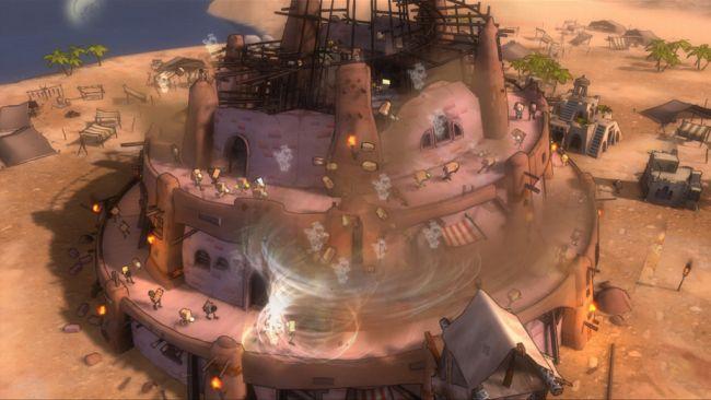 Babel Rising - Screenshots - Bild 3