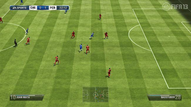 FIFA 13 - Screenshots - Bild 22