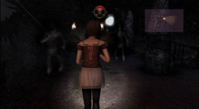 Project Zero 2: Crimson Butterfly - Screenshots - Bild 21