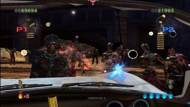 The House of the Dead 4 - Screenshots - Bild 7