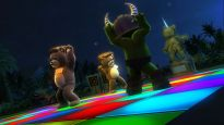 Naughty Bear: Panic in Paradise - Screenshots - Bild 2