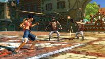 One Piece: Pirate Warriors - Screenshots - Bild 4