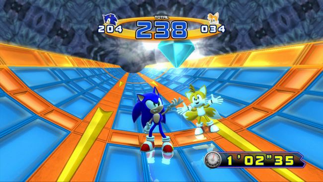 Sonic the Hedgehog 4: Episode 2 - Screenshots - Bild 3