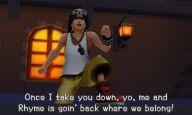 Kingdom Hearts 3D: Dream Drop Distance - Screenshots - Bild 1