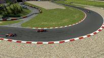 F1 Online: The Game - Screenshots - Bild 12