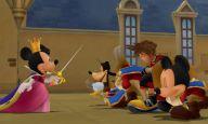 Kingdom Hearts 3D: Dream Drop Distance - Screenshots - Bild 17