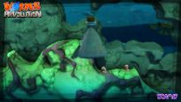 Worms Revolution - Screenshots - Bild 2