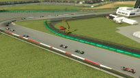F1 Online: The Game - Screenshots - Bild 7