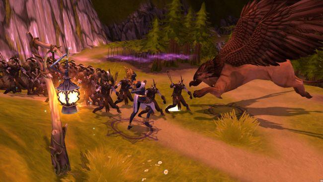 Sins of a Dark Age - Screenshots - Bild 23