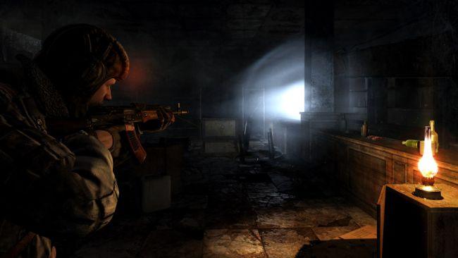 Metro: Last Light - Screenshots - Bild 5