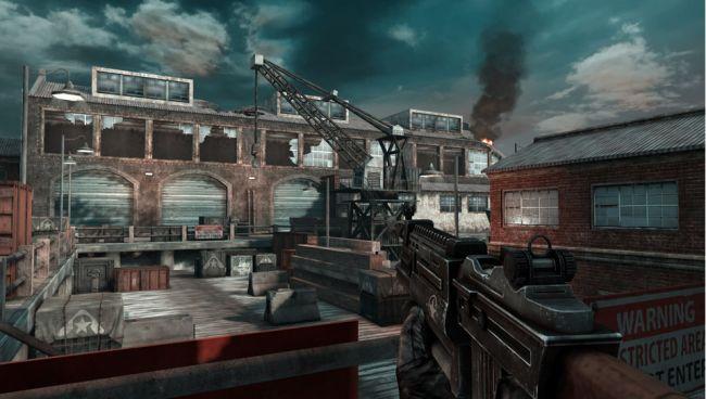 Resistance: Burning Skies - Screenshots - Bild 4