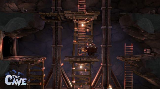 The Cave - Screenshots - Bild 8