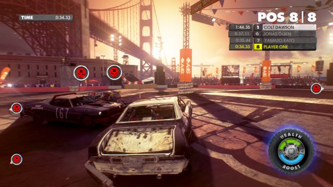 DiRT Showdown - Screenshots - Bild 14