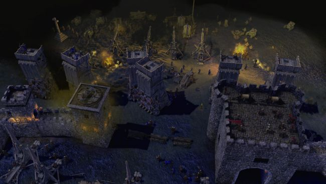 Stronghold 3: Gold Edition - Screenshots - Bild 9