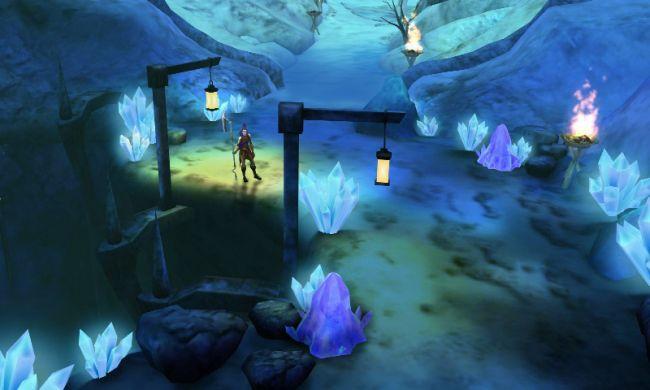 Heroes of Ruin - Screenshots - Bild 14