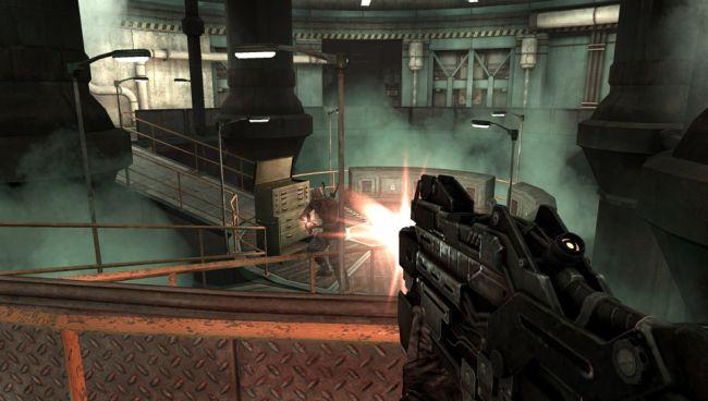 Resistance: Burning Skies - Screenshots - Bild 3