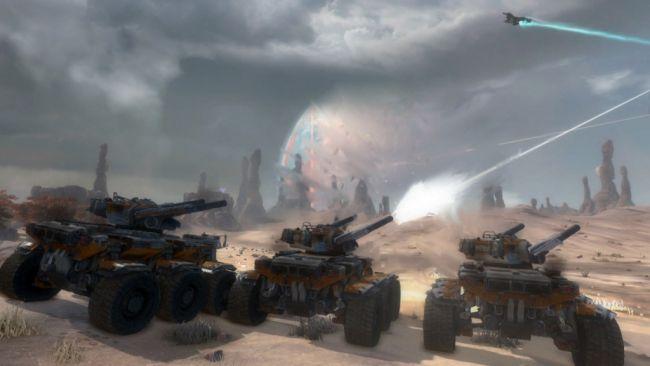 Starhawk - Screenshots - Bild 57