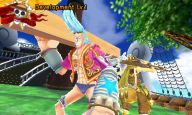 One Piece: Unlimited Cruise SP2 - Screenshots - Bild 17