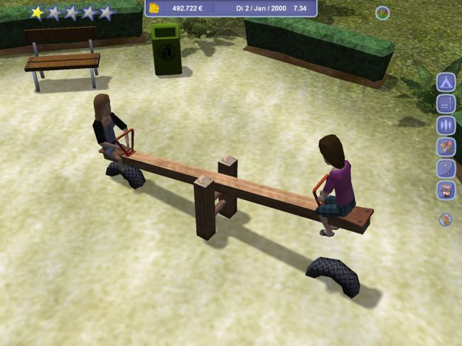 Camping-Manager 2012 - Screenshots - Bild 15