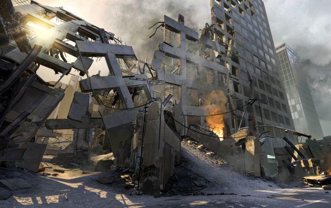 Call of Duty: Black Ops 2 - Screenshots - Bild 6