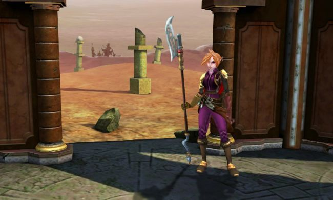 Heroes of Ruin - Screenshots - Bild 20