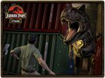Jurassic Park: The Game - Screenshots - Bild 3