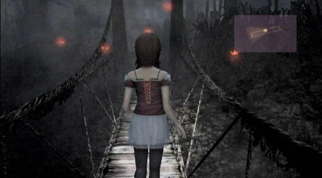 Project Zero 2: Crimson Butterfly - Screenshots - Bild 1