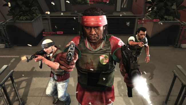 Max Payne 3 - Screenshots - Bild 13
