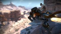 Starhawk - Screenshots - Bild 9