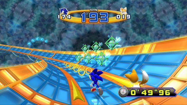 Sonic the Hedgehog 4: Episode 2 - Screenshots - Bild 1