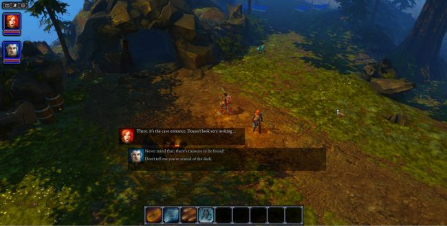 Divinity: Original Sin - Screenshots - Bild 23