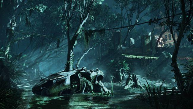Crysis 3 - Screenshots - Bild 5