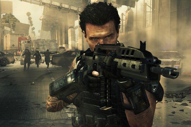 Call of Duty: Black Ops 2 - Screenshots - Bild 2