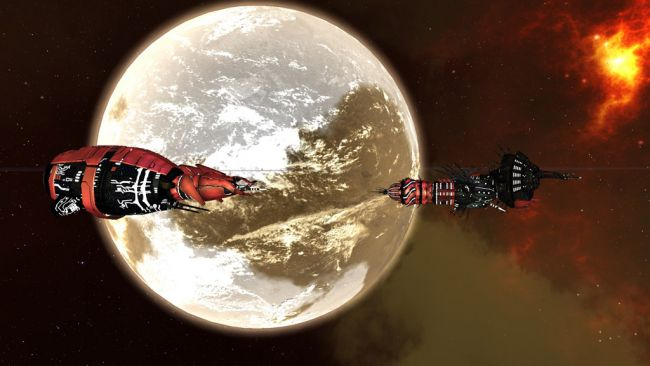 Legends of Pegasus - Screenshots - Bild 5