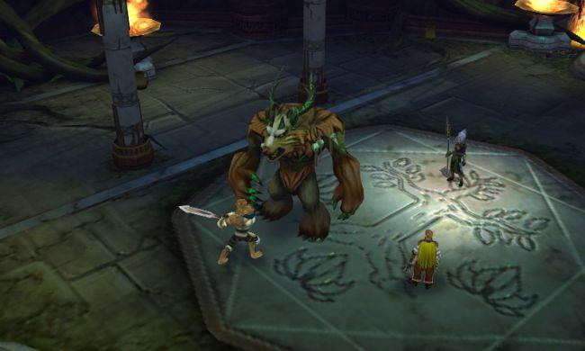 Heroes of Ruin - Screenshots - Bild 19