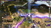Warlock: Master of the Arcane - Screenshots - Bild 26