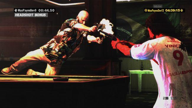 Max Payne 3 - Screenshots - Bild 1