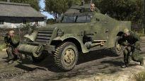 Iron Front: Liberation 1944 - Screenshots - Bild 4