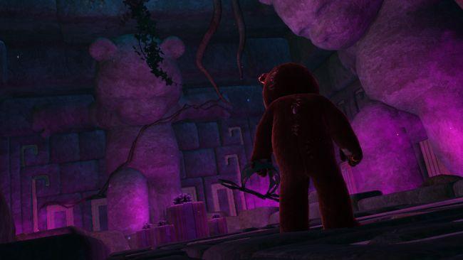 Naughty Bear: Panic in Paradise - Screenshots - Bild 3