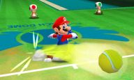 Mario Tennis Open - Screenshots - Bild 1