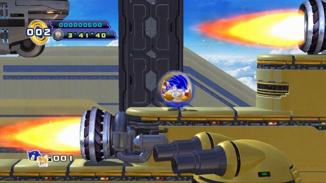 Sonic the Hedgehog 4: Episode 2 - Screenshots - Bild 26
