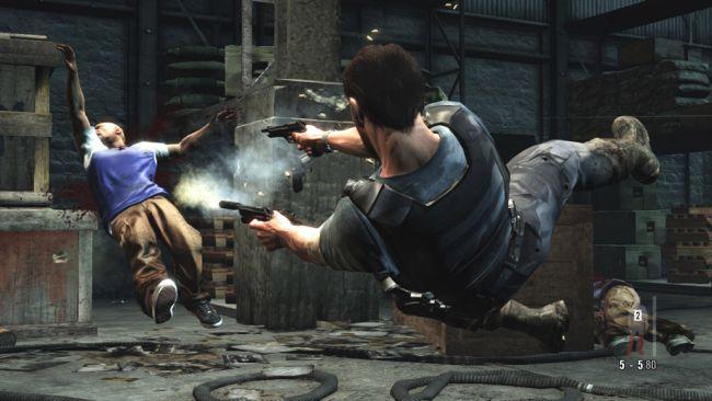 Max Payne 3 - Screenshots - Bild 26