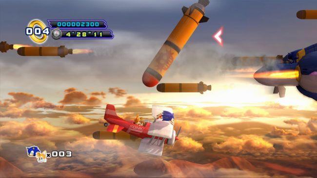 Sonic the Hedgehog 4: Episode 2 - Screenshots - Bild 22