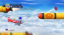 Sonic the Hedgehog 4: Episode 2 - Screenshots - Bild 9