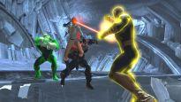 DC Universe Online DLC: The Last Laugh - Screenshots - Bild 1